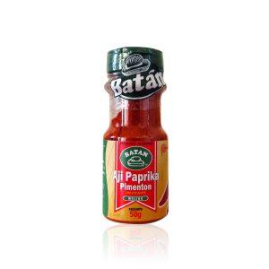 aji paprika