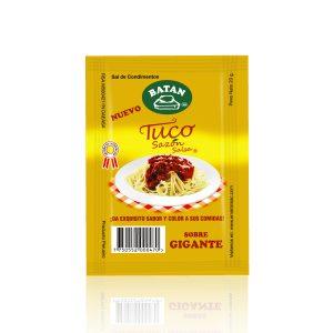 tuco sazon salsa